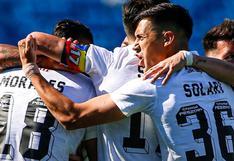 Cuánto quedó Colo Colo vs. U. de Chile hoy, goles y resultado