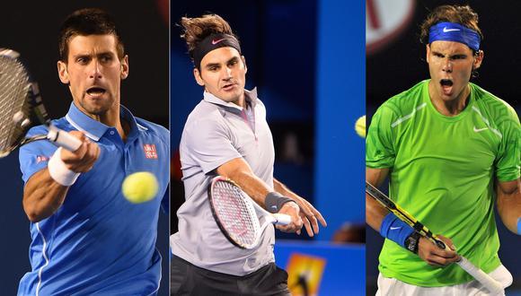 Djokovic es el vigente campeón del US Open. (Foto: ATP)