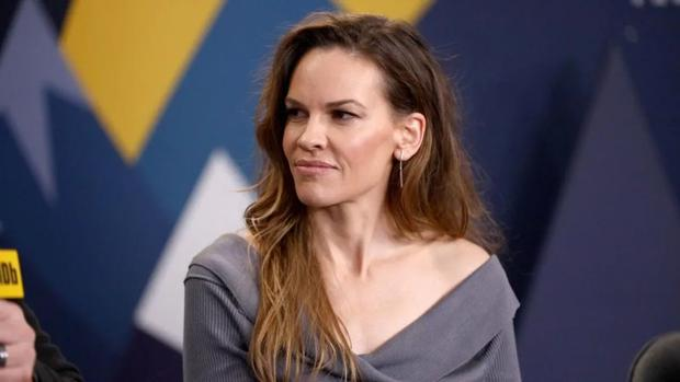Hillary Swank could return as the mother of Tory Nichols (Photo: IMDb)