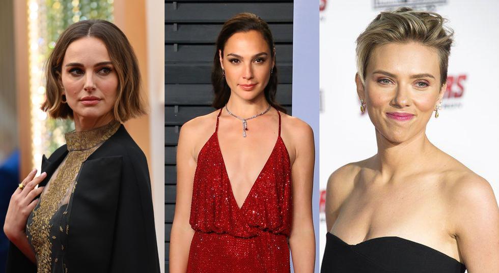 Las superheroínas del cine también son superheroínas en la vida real con su rol de madres. Entre ellas están Natalie Portman, Gal Gadot y Scarlett Johansson. Conoce más de ellas aquí.