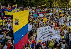 La crisis en Colombia y su reflejo en la región, por Oscar Vidarte A.