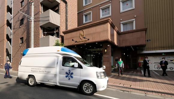 El tribunal revocó la sentencia de una instancia inferior contra la enfermera Kesae Yamaguchi, y decidió retirar la multa de 200.000 yenes (1.614 euros/1.894 dólares). (Foto referencial/Kazuhiro NOGI / AFP)