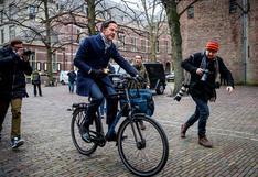 Primer ministro holandés Mark Rutte estaría en la mira de bandas de narcotraficantes