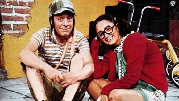 El recuerdo de Chespirito sigue vigente, pese a que sus programas salieron del aire en todo el mundo (Foto: Televisa)