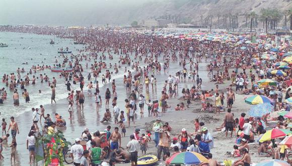 Cuidado: 10 playas no son saludables en Lima y Callao