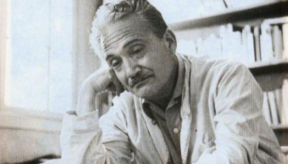 Anuncian homenaje a José María Arguedas
