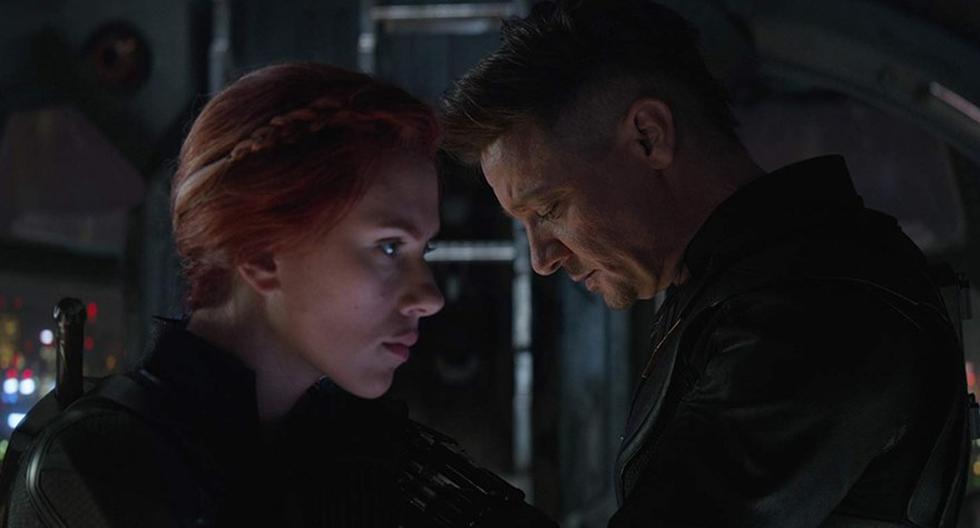 """""""Avengers: Endgame"""" entre nominados a los MTV Movie & TV Awards. (Foto: Difusión)"""