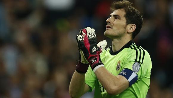 Iker Casillas regresará al titularato en la Liga española