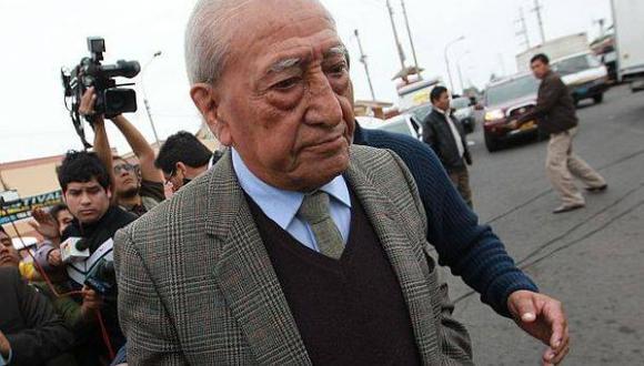 Isaac Humala señaló que votaría por Keiko o Alan en el 2016