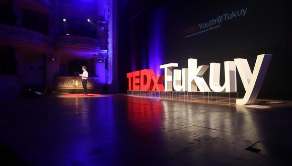 TEDxYouth@Tukuy. (Difusión)