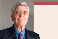 Mario Bunge falleció a los 100 años en Montreal