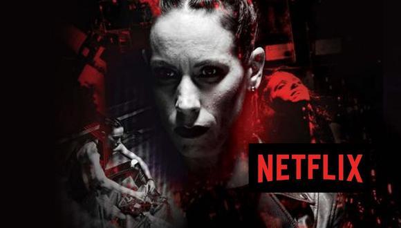 """""""Rencor tatuado"""" es el único estreno de Netflix del jueves 14 de mayo (Foto: Corazón Films)"""