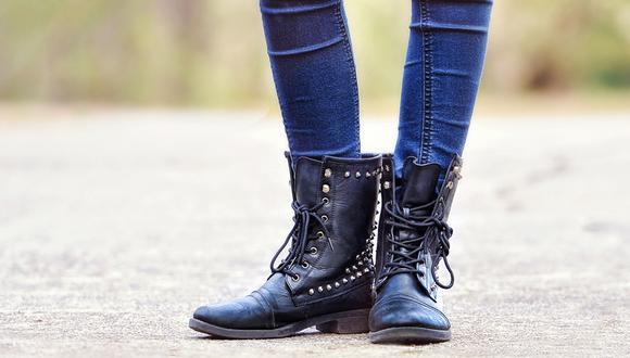 Invierno chic: 5 tipos de zapatos que debes tener en el clóset