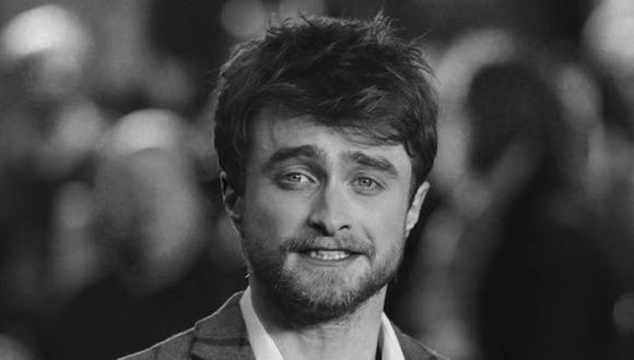 En Twitter se compartió la imagen de que Daniel Radcliffe tenía coronavirus. ¿Esto es verdad? Aquí te lo contamos. (Foto: AFP)