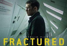 """""""Fractura"""": ¿qué ha dicho la crítica sobre la película de Netflix?"""