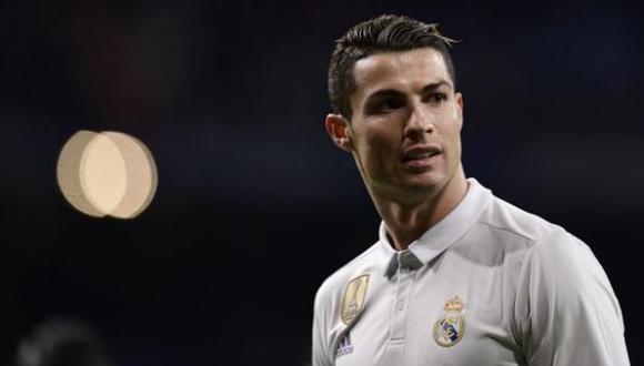 Unión Huaral, emblématico club que juega la Segund División, aseguró irónicamente haber conversado con el Presidente del Real Madrid, Florentino Pérez,  con el objetivo de contratar a Cristiano Ronaldo. (Foto: Twitter Unión Huaral)