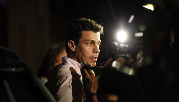 Francesco Manassero renunció al cargo de presidente de la SAFAP