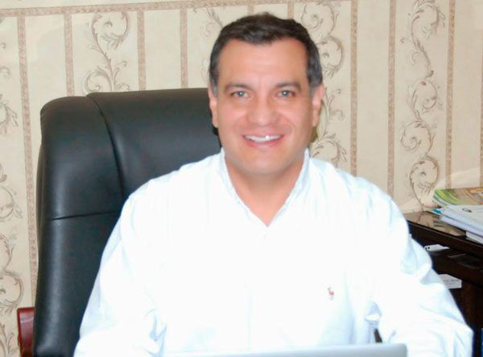 El analista político boliviano Franklin Pareja es, además, especialista en resolución de conflictos organizacionales y experto en gestión pública.