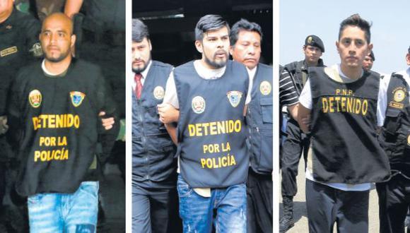 Mafias del Callao se reorganizan tras caída de 'Caracol'