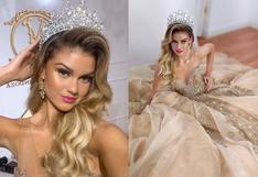 Miss Teen Mundial: peruana Solana Costa ganó el concurso internacional de belleza [VIDEO]