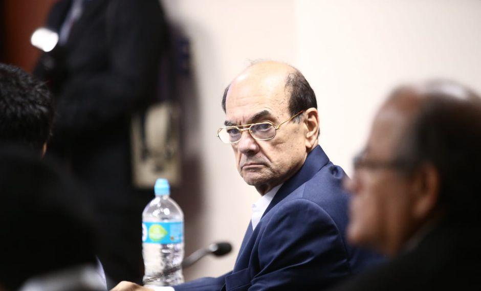 El Poder Judicial ordenó arresto domiciliario para Miguel Atala, ex vicepresidente de Petro-Perú. (Foto: GEC)