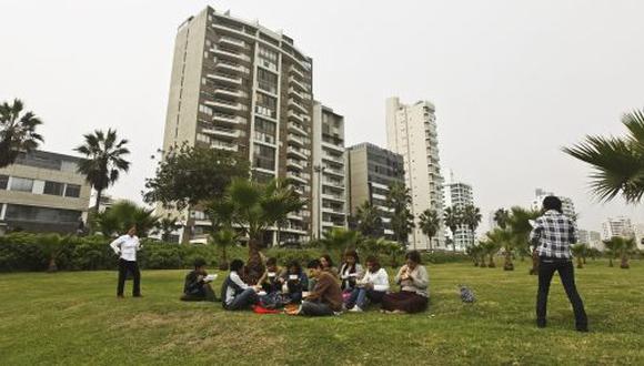 Miraflores es el distrito donde es más caro comprar viviendas - 1