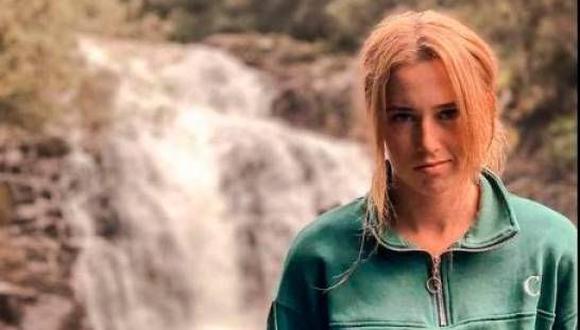 ¿Quién fue Caitlyn Loane y por qué se quitó la vida? Aquí los detalles. (Foto: Internet)