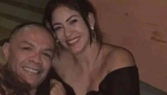 Jackson Mora reveló que está enamorado de Tilsa Lozano. (Foto: Captura)