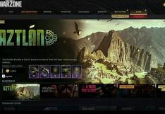 Call Of Duty: Modern Warfare incluye a Machu Picchu, pero comete grosero error
