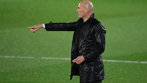 El Chelsea-Real Madrid en Stamford Bridge será el próximo miércoles 5 de mayo. (Foto: AFP)