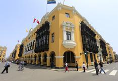 Aniversario de Lima: Una visita al interior del Palacio Municipal de Lima [INFOGRAFÍA]