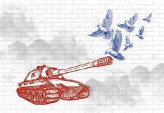 """Filosofía: """"Las nuevas guerras ya no enfrentan a dos patrias, sino a infinitos poderes"""""""