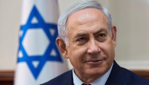 Elecciones en Israel: Benjamin Netanyahu, el hombre que está a un paso de su quinto periodo tras superar a Beni Gantz. (Reuters).