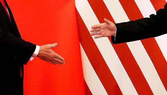 China y EE.UU. siguen avanzando en las negociaciones para poner fin a la guerra comercial entre ambos países. (Foto: Reuters)