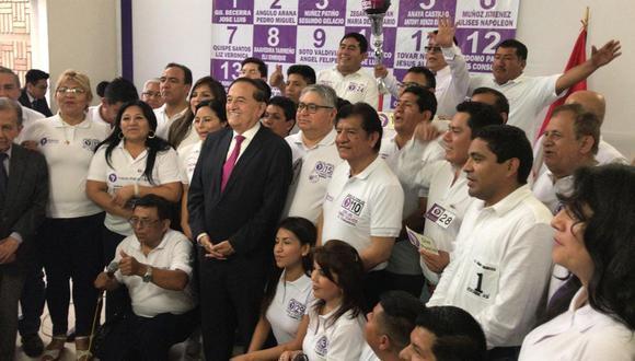 (Foto: Todos Por el Perú / Facebook)