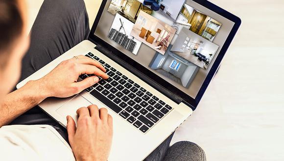 Casas360, a la fecha, maneja gran parte de la oferta de todos los portales inmobiliarios en el Perú con un total de 90.000 anuncios, de los cuales 60.000 provienen de páginas de terceros (a las cuales son referidas las personas interesadas) y 30.000 son anuncios nativos.