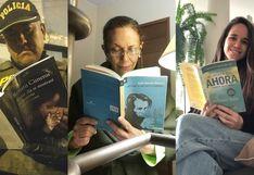 Los lectores de Somos y los libros que leyeron en cuarentena