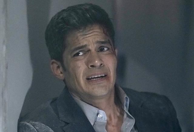 Мелендес запомнился всем его поклонникам (Фото: ABC)