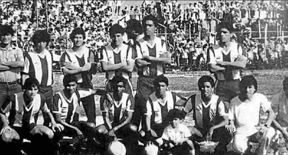 Alianza Lima recordó a los miembros de la institución que fallecieron en la tragedia aérea de 1987. (Foto: @ClubALoficial)