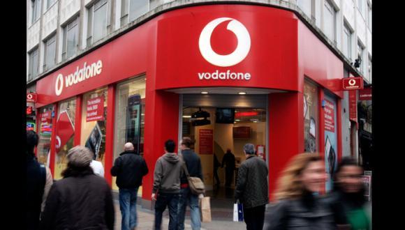 Seis países chuponean en las redes del gigante Vodafone