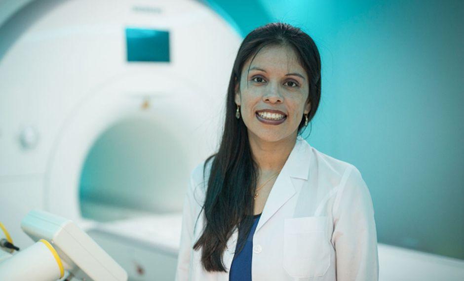 El proyecto de la cardióloga peruana Katia Menacho ha sido publicado en la revista de la Asociación Estadounidense del Corazón. (Foto: Anthony Niño de Guzmán / El Comercio)
