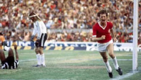 Paulo Roberto Falcao jugó en Inter entre el 1973 – 1980. (Foto: Web Club Internacional)