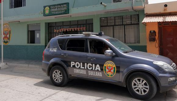 En Piura, un ciudadano colombiano denunció a tres agentes de la comisaría de Sullana por, presuntamente, haberle exigido el pago de una coima para liberar una motocicleta   Foto: Referencial / Archivo GEC