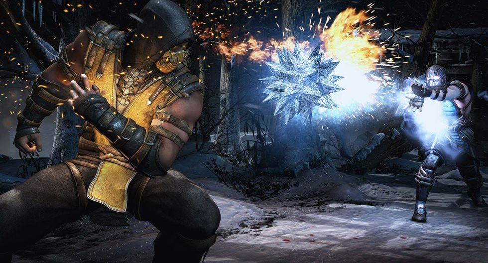Mortal Kombat 11 – 23 de abril del 2019 (Foto: PlayStation)