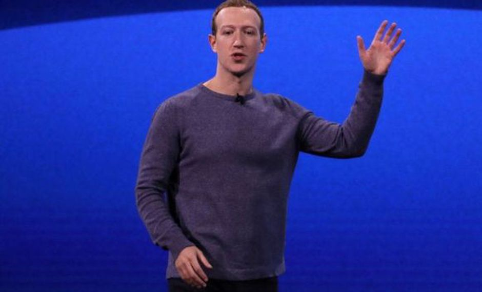 Facebook afirma que se trata de una coalición global, no el nuevo plan de Mark Zuckerberg para gobernar el mundo.(Foto: Getty Image)