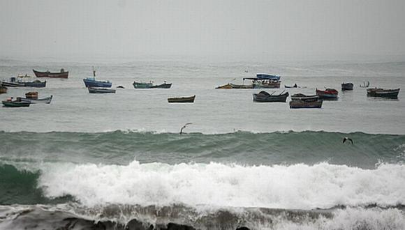 Oleaje anómalo en playas de Lima desde el miércoles
