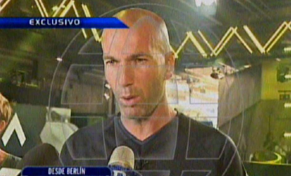 """Zidane: """"Benavente tiene talento para jugar en cualquier club"""""""