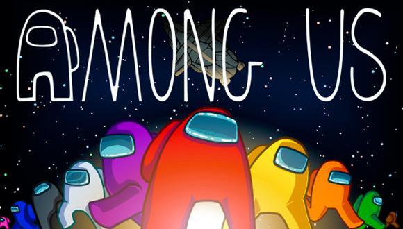 Among Us es un videojuego para PC y celulares. (Difusión)