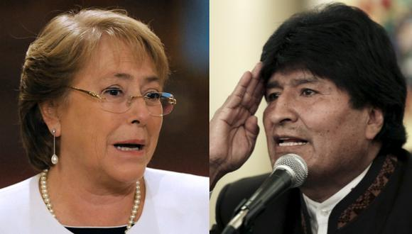 Chile y Bolivia en La Haya: La previa de lo que pasará el lunes