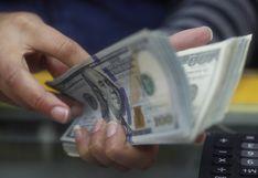 Dólar en Perú: tipo de cambio registra alza al cierre de sesión tras temores de recesión global por COVID-19